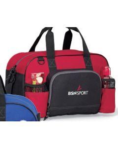 Apex Red Sport Bag