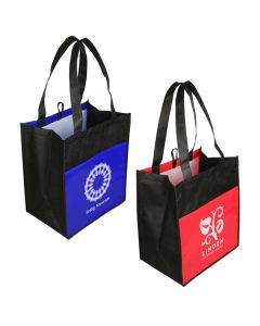 Glossy Light Tote Bag