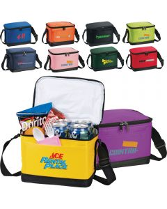 Out To Lunch 6-Pack Lunch Bag