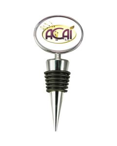 PhotoVision Wine Stopper