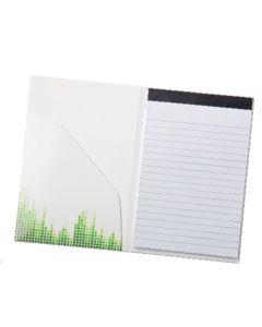 Soundwave Paper Portfolio