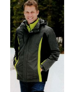 Port Authority Colorblock 3-In-1 Jackets
