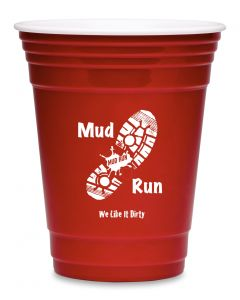 16 Oz. Red Party Cup