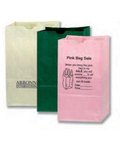 Number 2 Paper Gift Bag