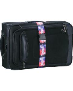 "Deluxe Luggage Strap - 2""W x 63""L"
