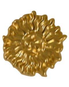 Sun Lapel Pin
