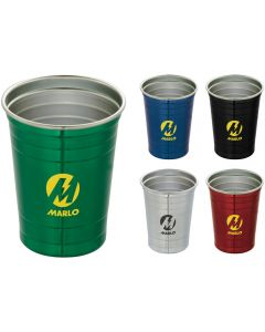 The Luxe Party Cup