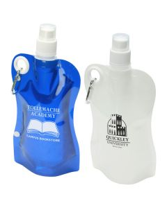 Big Flex Water Bag w/ Carabiner