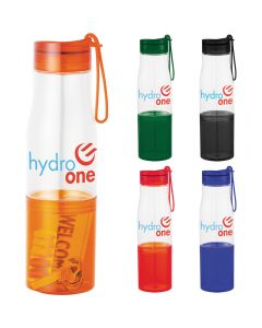 Hide-Away 16 Oz. Tritan Sports Bottle