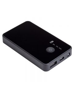 3000mAh Mobile Power Bank