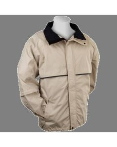 The Weather Company Microfiber Full Zip Jacket