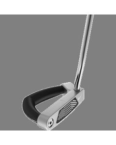 Nike Method Concept Putter Grey