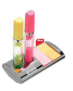 Sticky Note & Highlighter Set