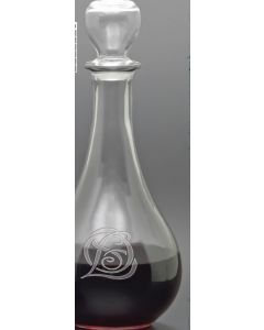 42 Oz. Loto Decanter
