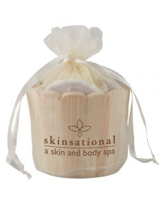 Spa Gift Set w/ Organza Bag