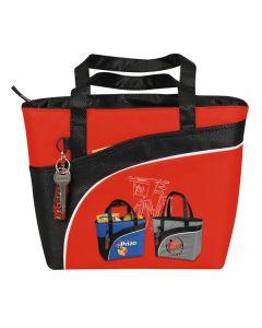 """""""eGREEN"""" 12-Pack Plus Cooler Tote Bag"""