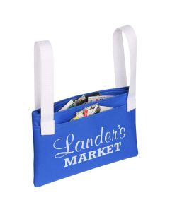 Shopper's Coupon Tote Bag