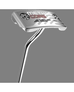 Nike Method Core Weighted Putter 03