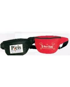 1-Zipper Fanny Pack (Promotional)