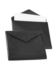 Buxton Leather Supermo Envelope