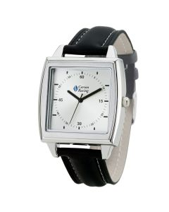 Watch Creations Unisex Square Case Watch