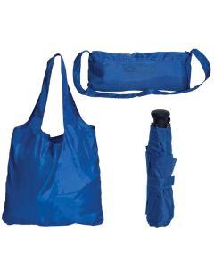 Folding Tote Bag w/ Umbrella (Blank)
