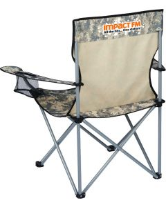 Wellington Event Folding Chair