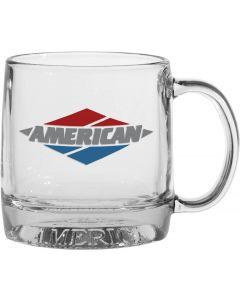 12 Oz. Exclusive Mug America Mug