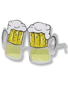 Beer Novelty Sunglasses