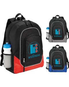The Cornerstone Compu-Backpack