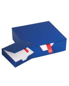 Cardboard Memo Pad Box (Blank)
