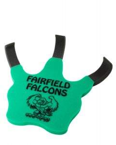 Foam 3 Talon Claw Hand