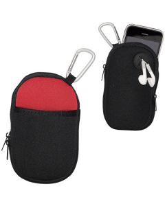 Neoprene Multi Use Pouch (Blank)