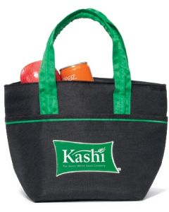 Calypso Lunch Cooler w/ Kelly Green Accent
