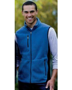 Port Authority R-Tek Pro Fleece Full-Zip Vest