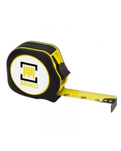25 Foot Rubber Tape Measure