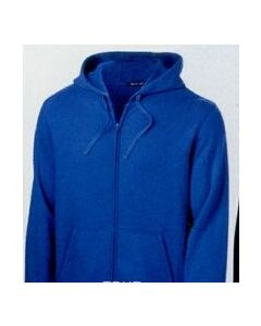 Sport-Tek Tall Full-Zip Hooded Sweatshirt