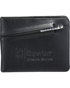 Cross Passport Wallet