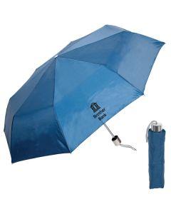 Folding Windproof Umbrella (Printed)