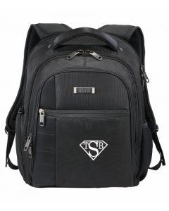 Kenneth Cole Tech Compu Backpack
