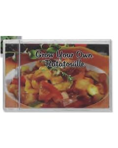 Grown Your Own Ratatouille Kit