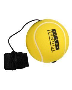 Tennis Ball Yo-Yo Bungee Stress Reliever