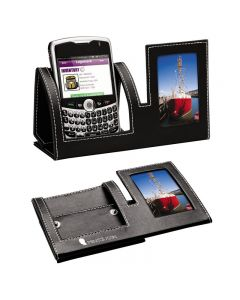 Mobile Phone Holder w/ Photo Frame