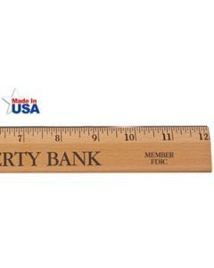 Executive Office Ruler