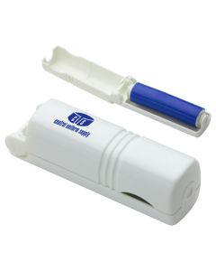 Roll And Rinse Lint Remover