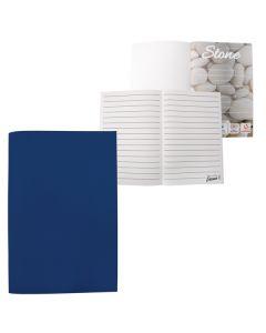 "Stone Paper Memo Book 6""x9"" (Blank)"