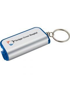 Pocket Screwdriver Key Light