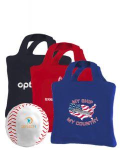 Reusaball Baseball Bag