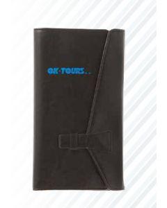Belvedere Travel Wallet