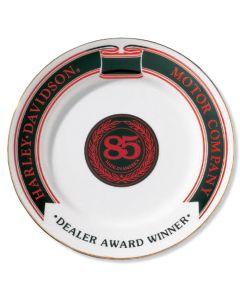 Kensington Coverall Porcelain Plate